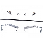 KARCEPTS ND REAR SWAY BAR KIT - 2016+ MAZDA MX-5 MIATA